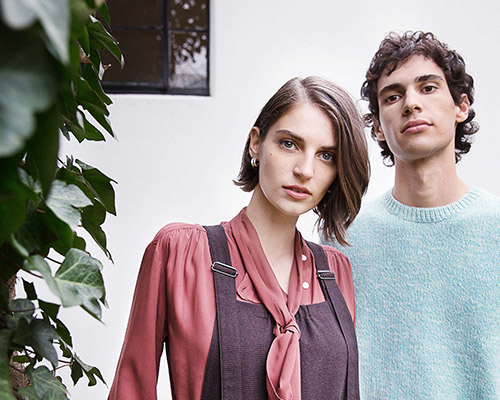 Men's and Women's Fall 2017 Collection