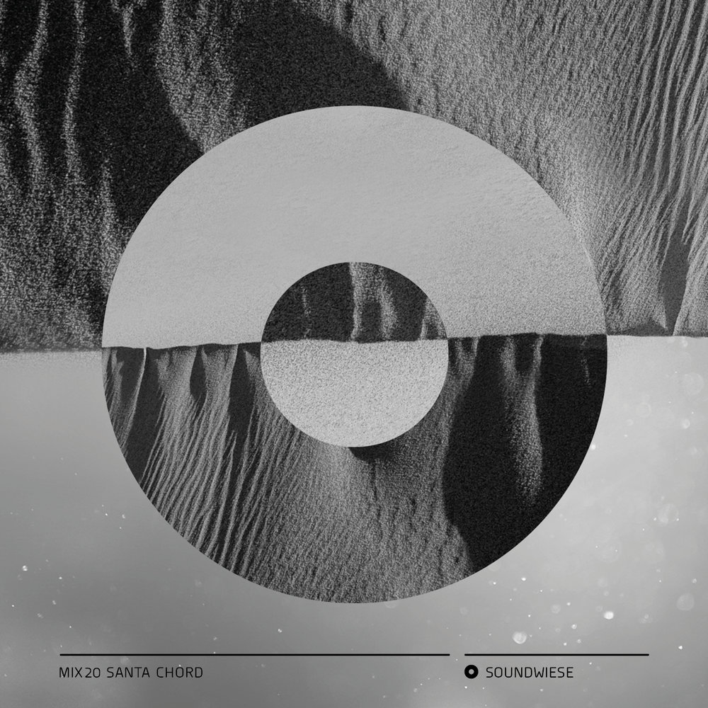 MIX20 Santa Chord  Dub Techno, Dub Ambient