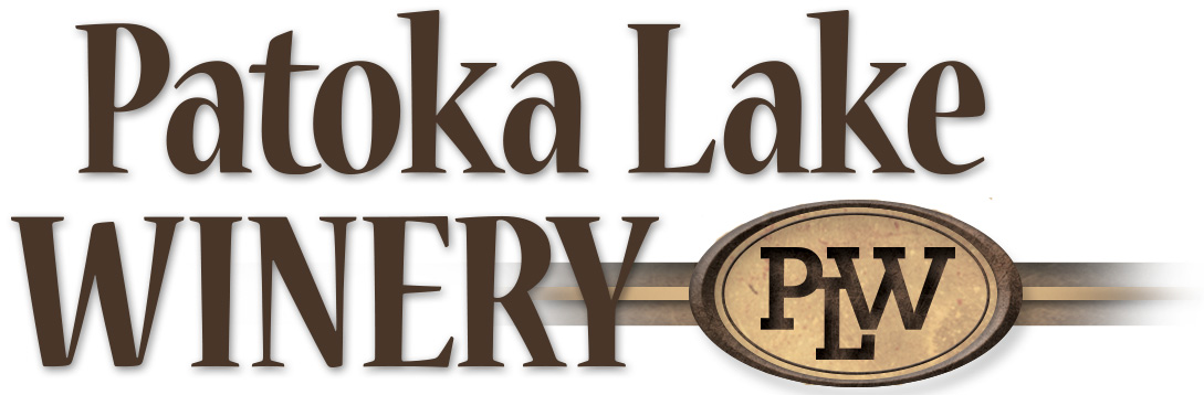Patoka Lake Winery