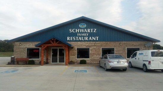 Schwartz Family Restaurant