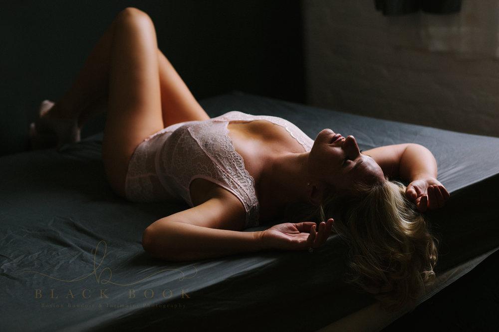 boudoir lighting