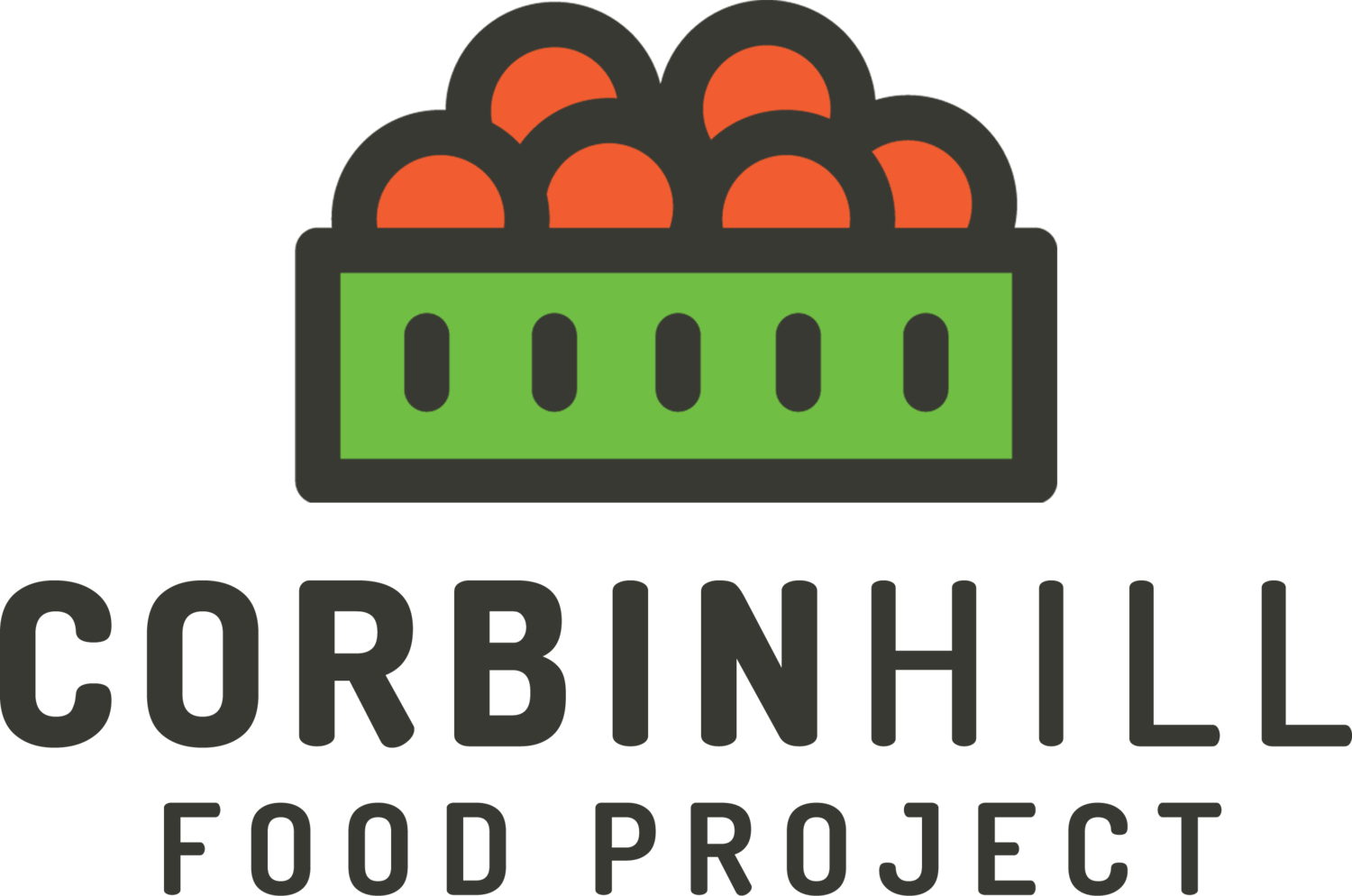 Corbin Hill Food Project