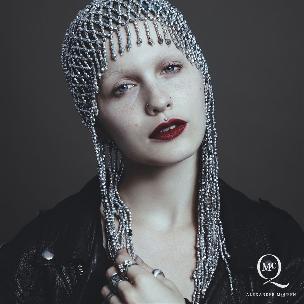 Alexander McQueen  McQ Instagram Takeover