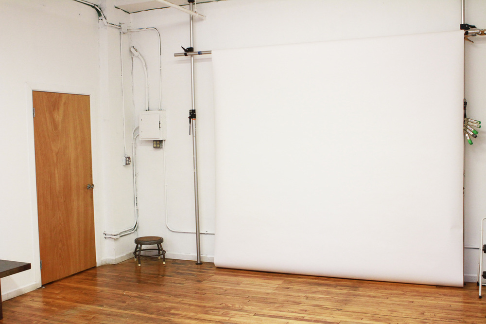 Photography studios in Manhattan, NYC