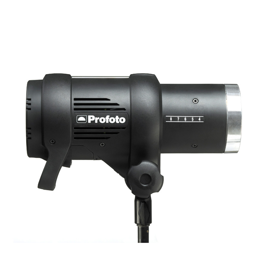 profoto studio strobe light