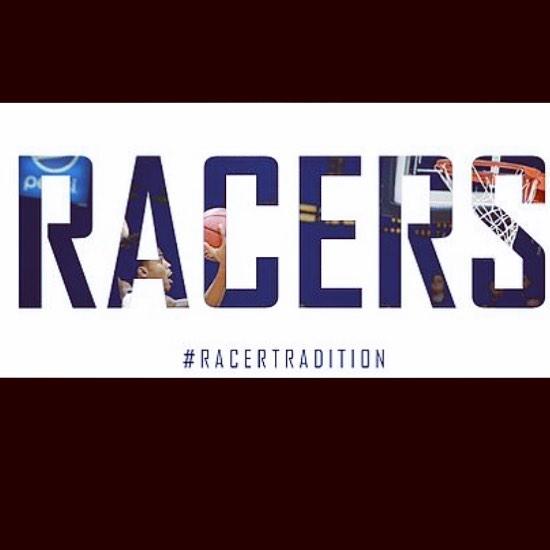 It's Game Dayyyyy!! 💙 g o  R•A•C•E•R•S 💛 #racernation