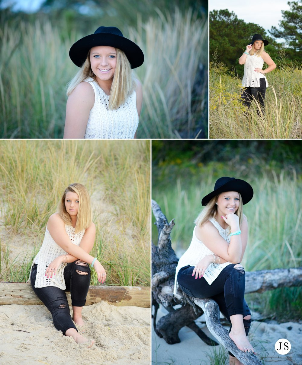 senior-portraits-beach-sunset-salisbury-music-singer-guitar-hat-maryland-photo 14.jpg