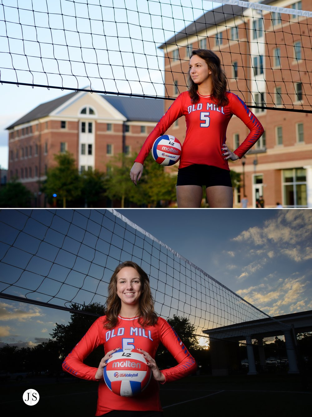 senior-portrait-salisbury-maryland-portraits-volleyball-rooftop-downtown-photo 12.jpg