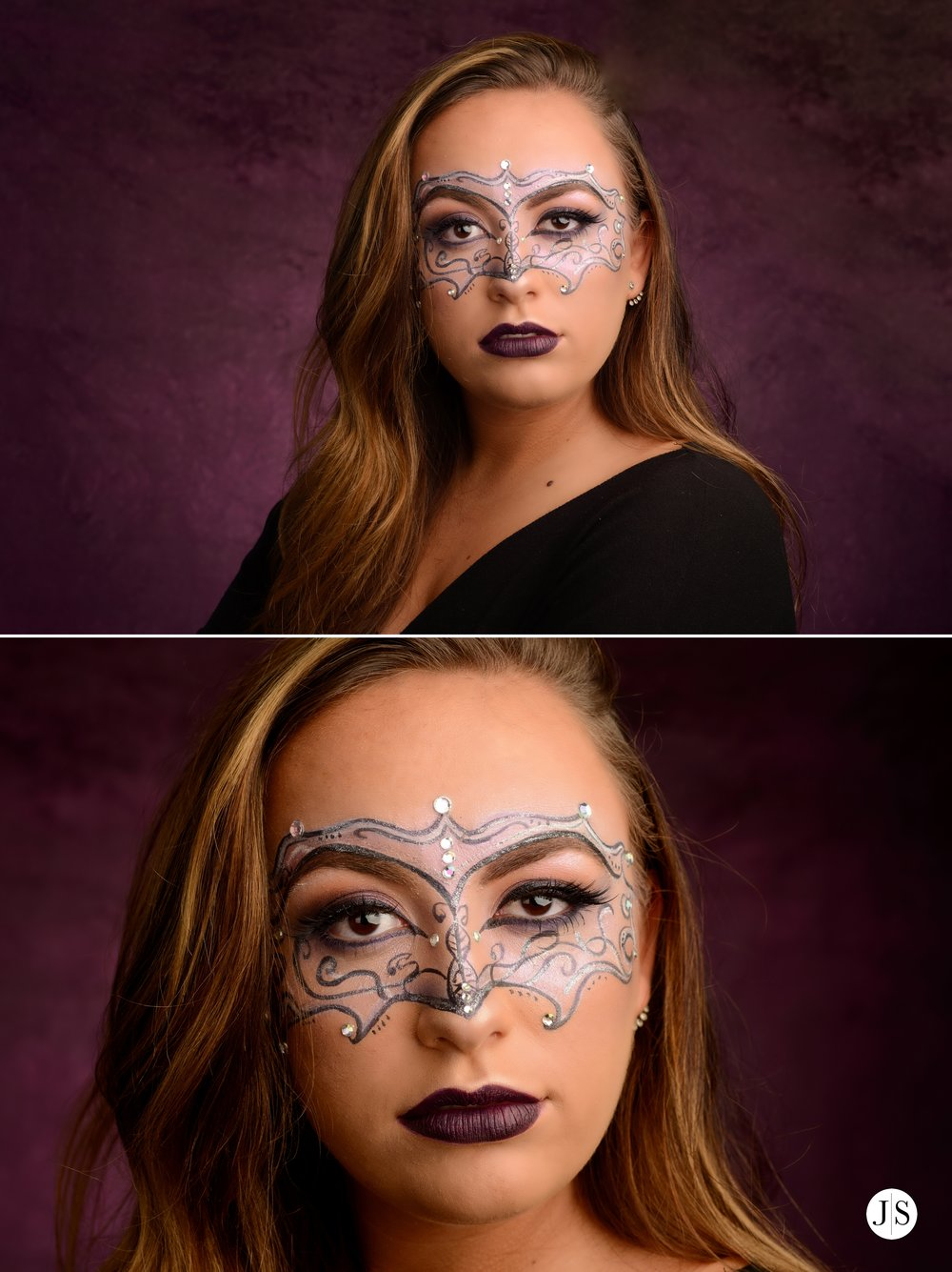 senior-portrait-studio-maryland-portraits-karawaggoner-glamoween-makeup-photo  3.jpg