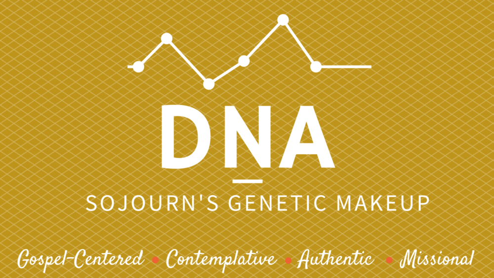 Sojourn's DNA