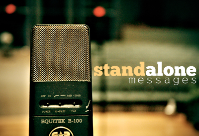 Stand Alone 2014