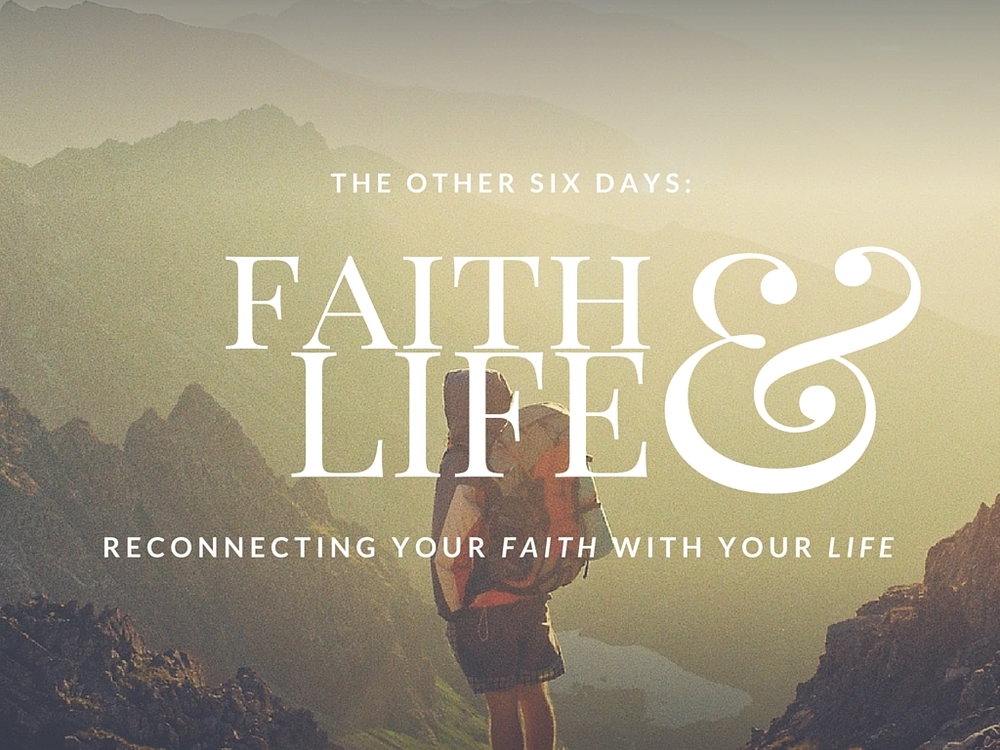 Faith and Life