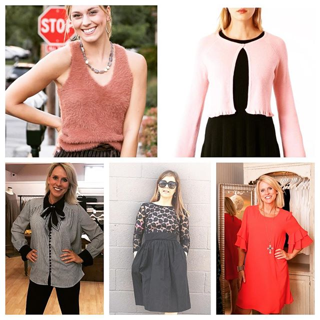 Feeling all those 70% off sale vibes today.  YES!  All of this and much more are on sale.