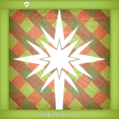 Visible Music College  A Visible Christmas Vol 2 Holiday Produced & Engineered