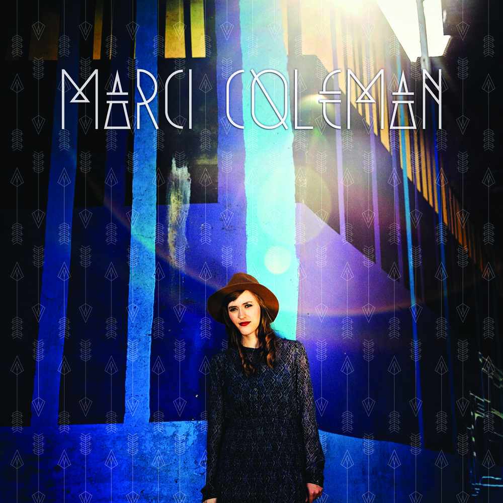 Marci Coleman  Self Titled EP CCM/Pop Produced, Engineered & Mix