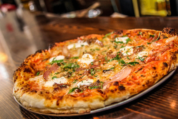 18 Restaurants you should be grabbing a slice of