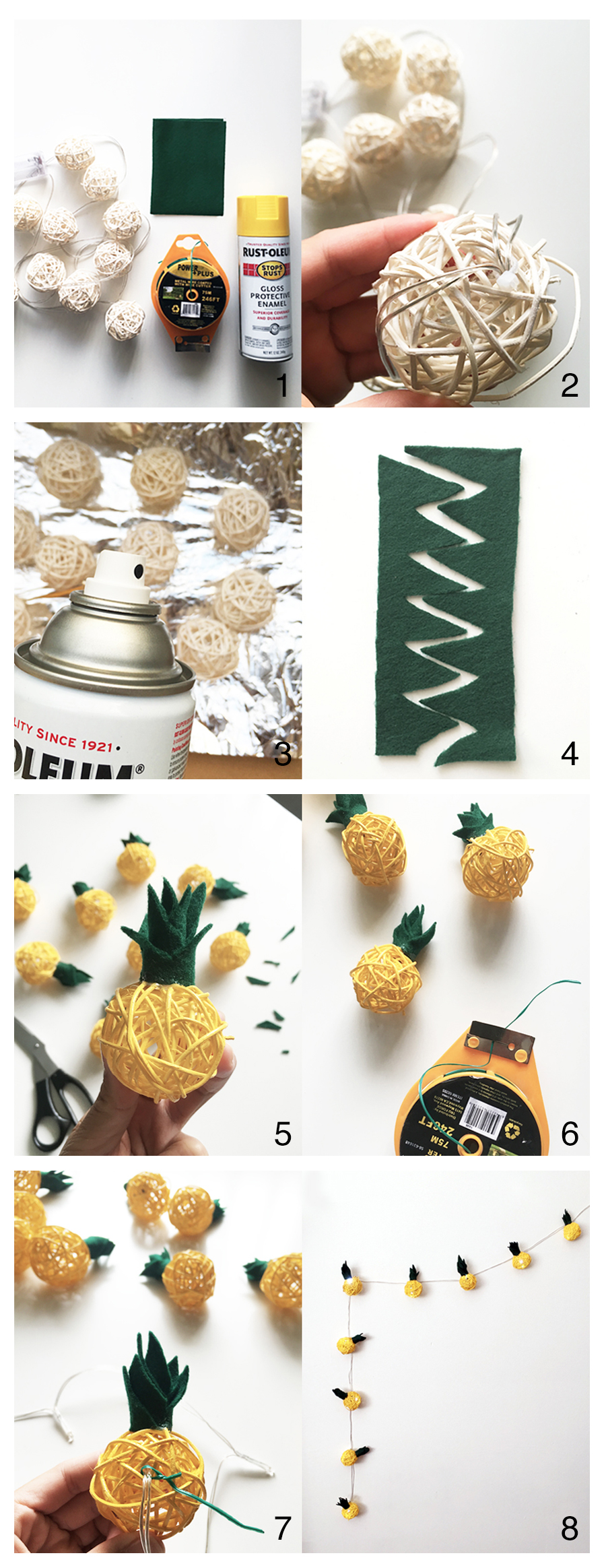 diy-pineapple-string-lights-drawntodiy-03