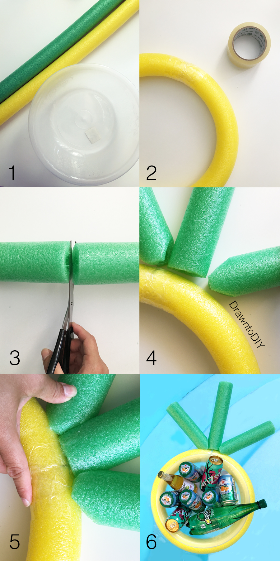 diy-pineapple-floating-cooler-drawntodiy-02