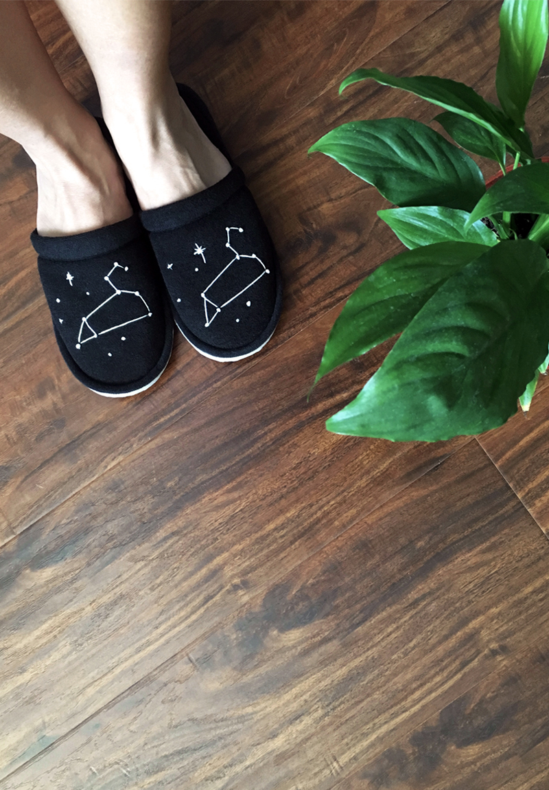 DIY-Constellation-Slippers-by-Drawn-to-DIY-05