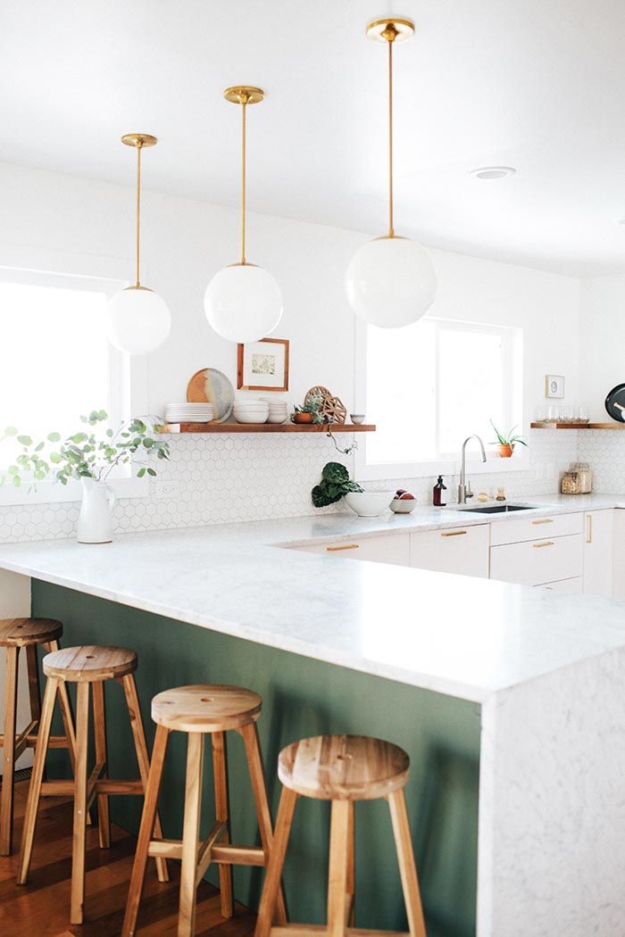 Pantone Greenery Inspiration