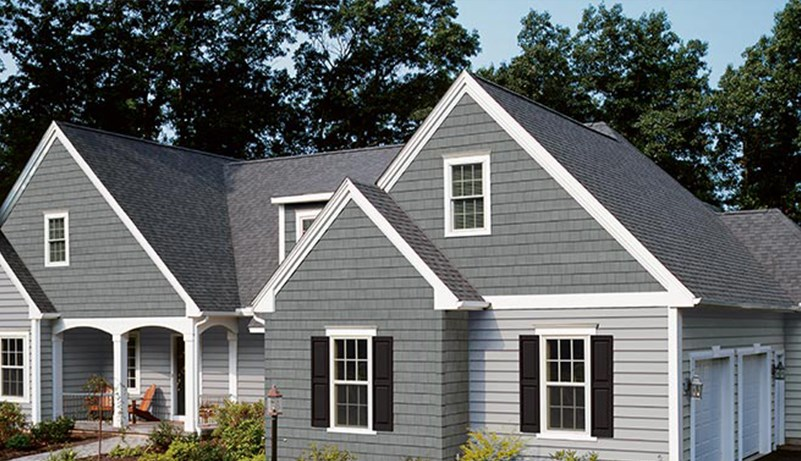 ROOFING & SIDING -