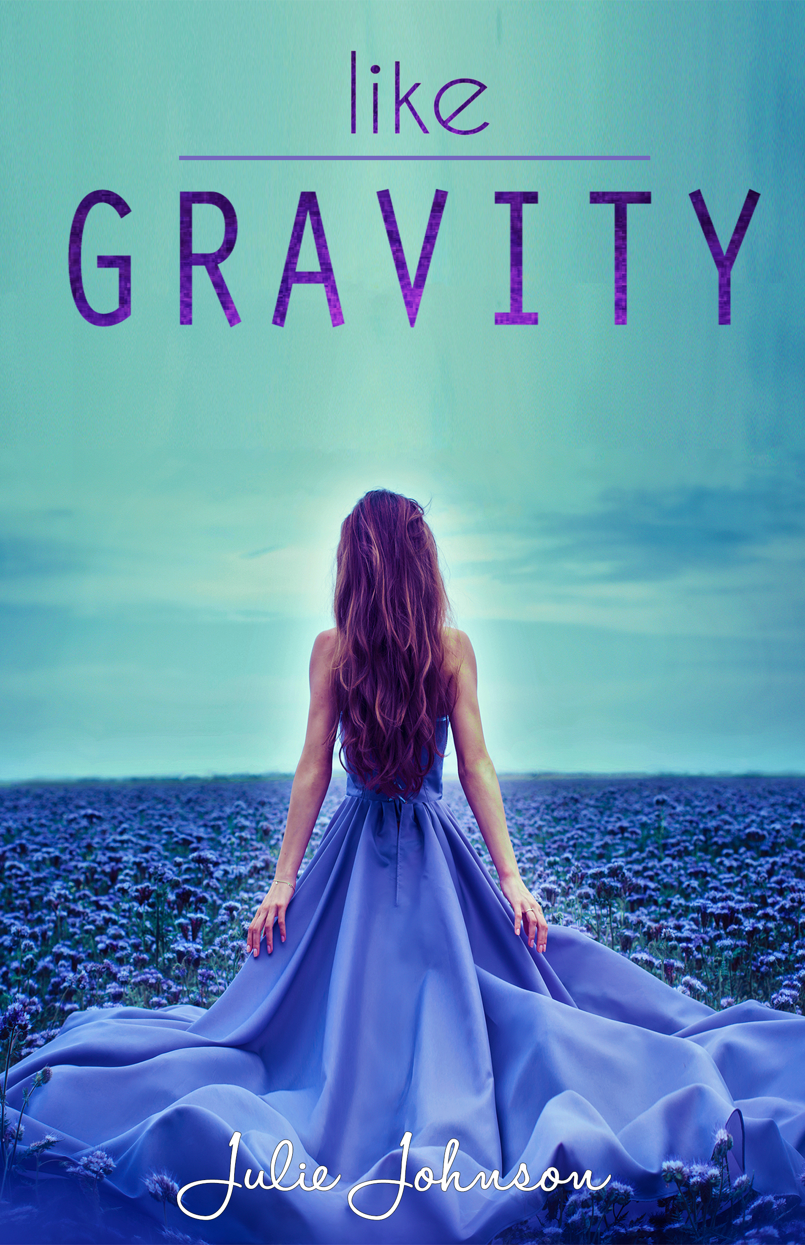 Like Gravity book cover