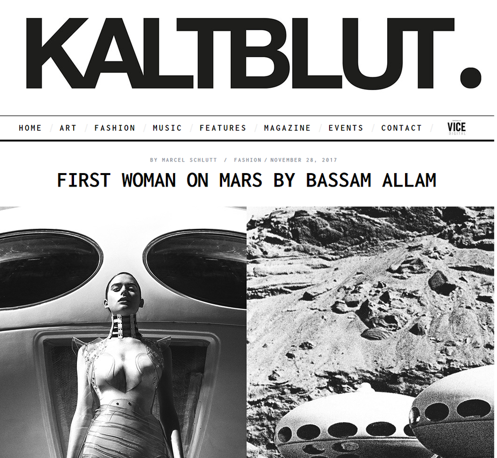 2017-11-29 17_02_49-First Woman on Mars by Bassam Allam _ KALTBLUT Magazine.png