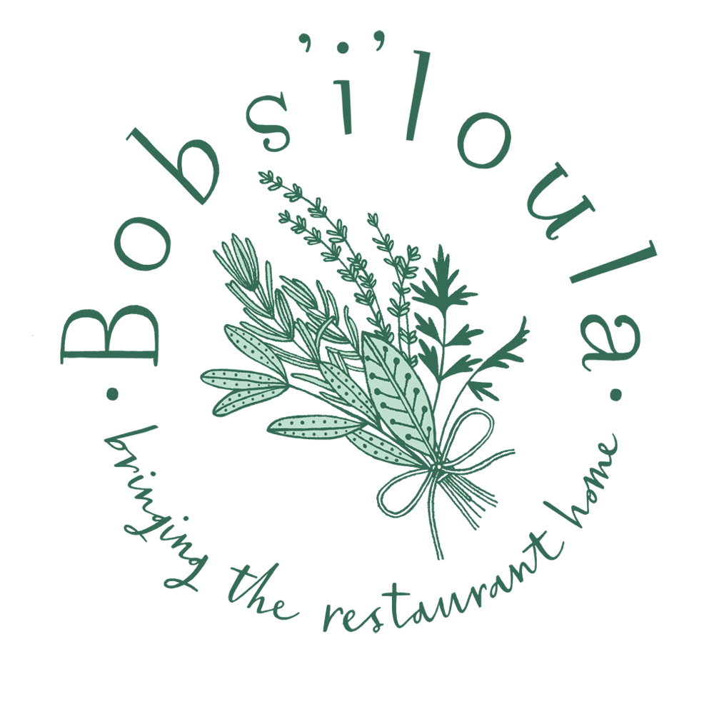Bobs'i'loula Catering