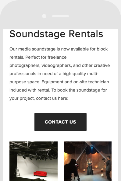 Soundstage (Mobile)
