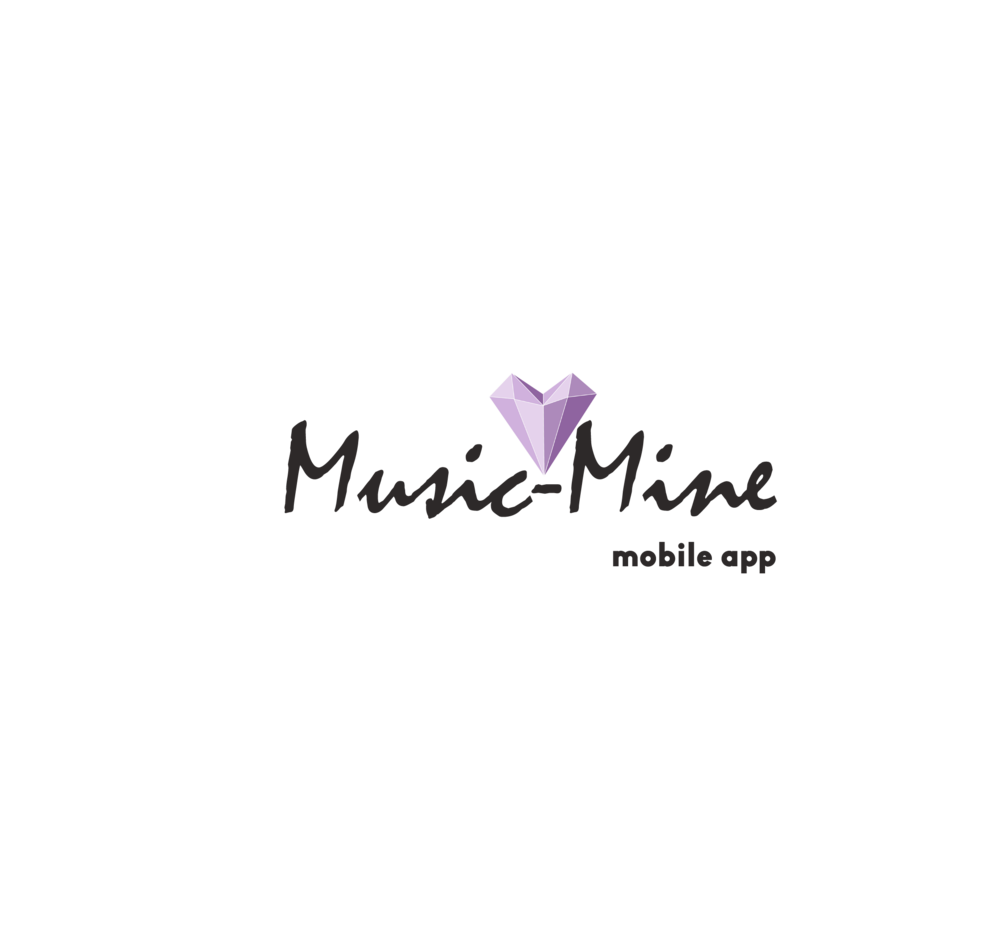 Music Mine Logo 1