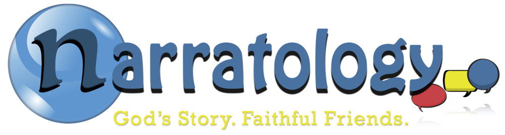 Narratology Confirmation Program Branding