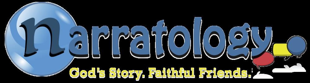 Narratology™ Branding Image - Narrative Lectionary & Church Resource Provider Clergy Stuff™
