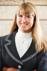 Dr. L. Lynn   Stansberry Brusnahan   Photo courtesy University of St. Thomas.