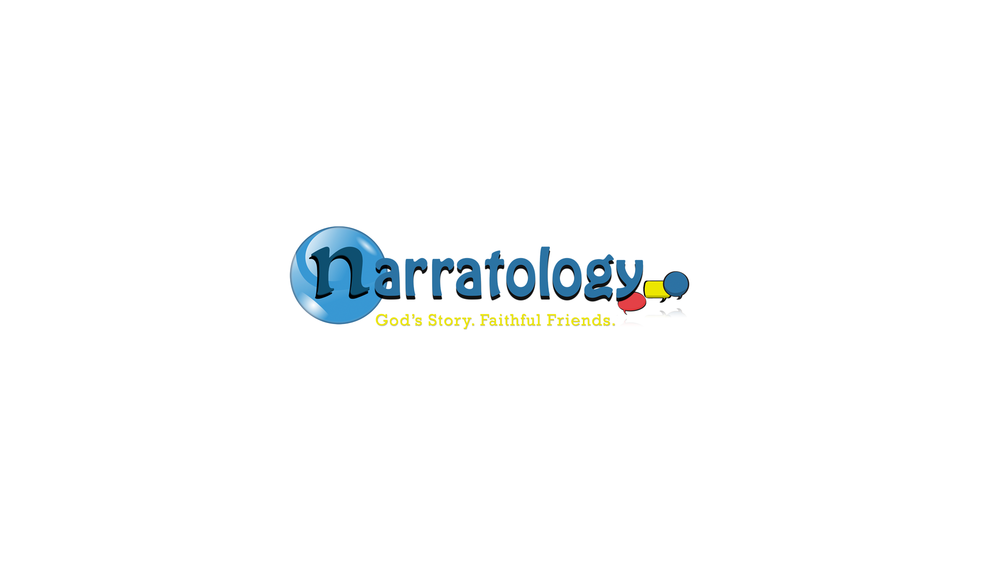 Narratology™ Confirmation for Churches Small Branding Image