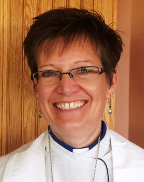 Pastor Brigette Weier - BLC