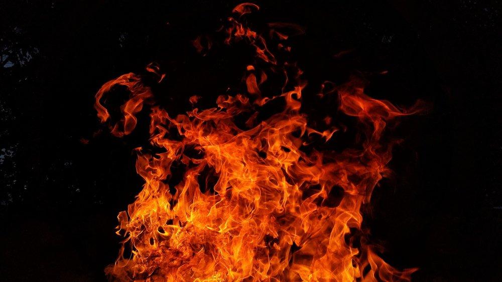 it burned jacob