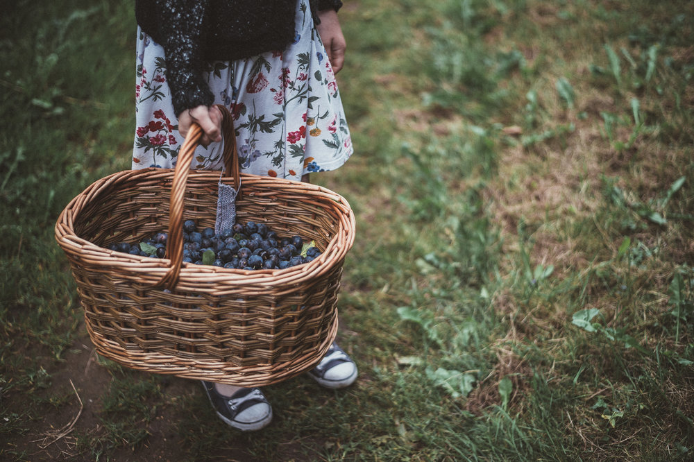 Basket girl.