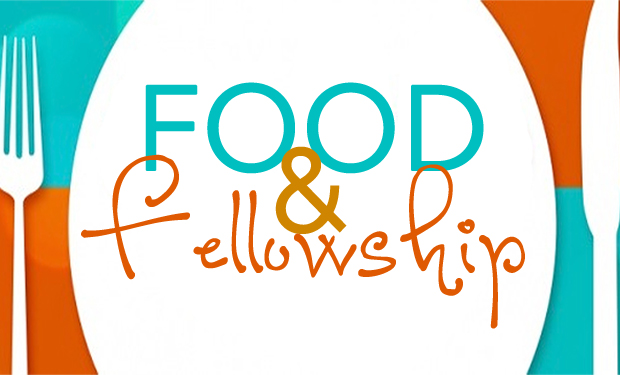 JOIN US FOR FOOD FELLOWSHIP AND PROGRAMMING FOR ALL AGES!
