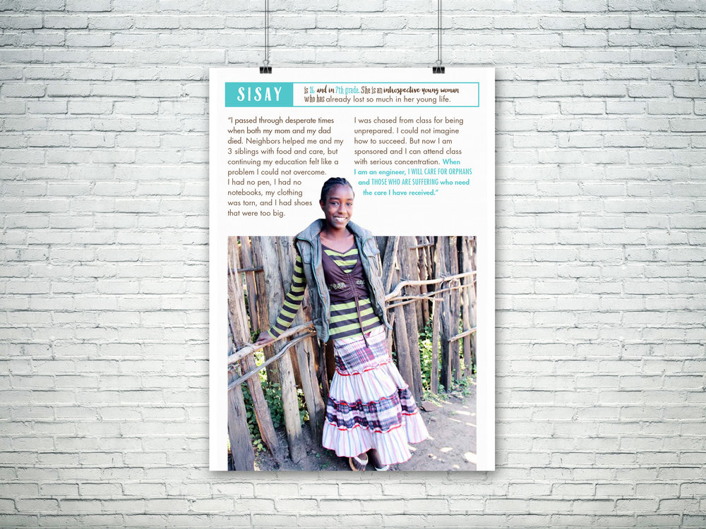 holly avenue designs madison roots ethiopia promotional poster