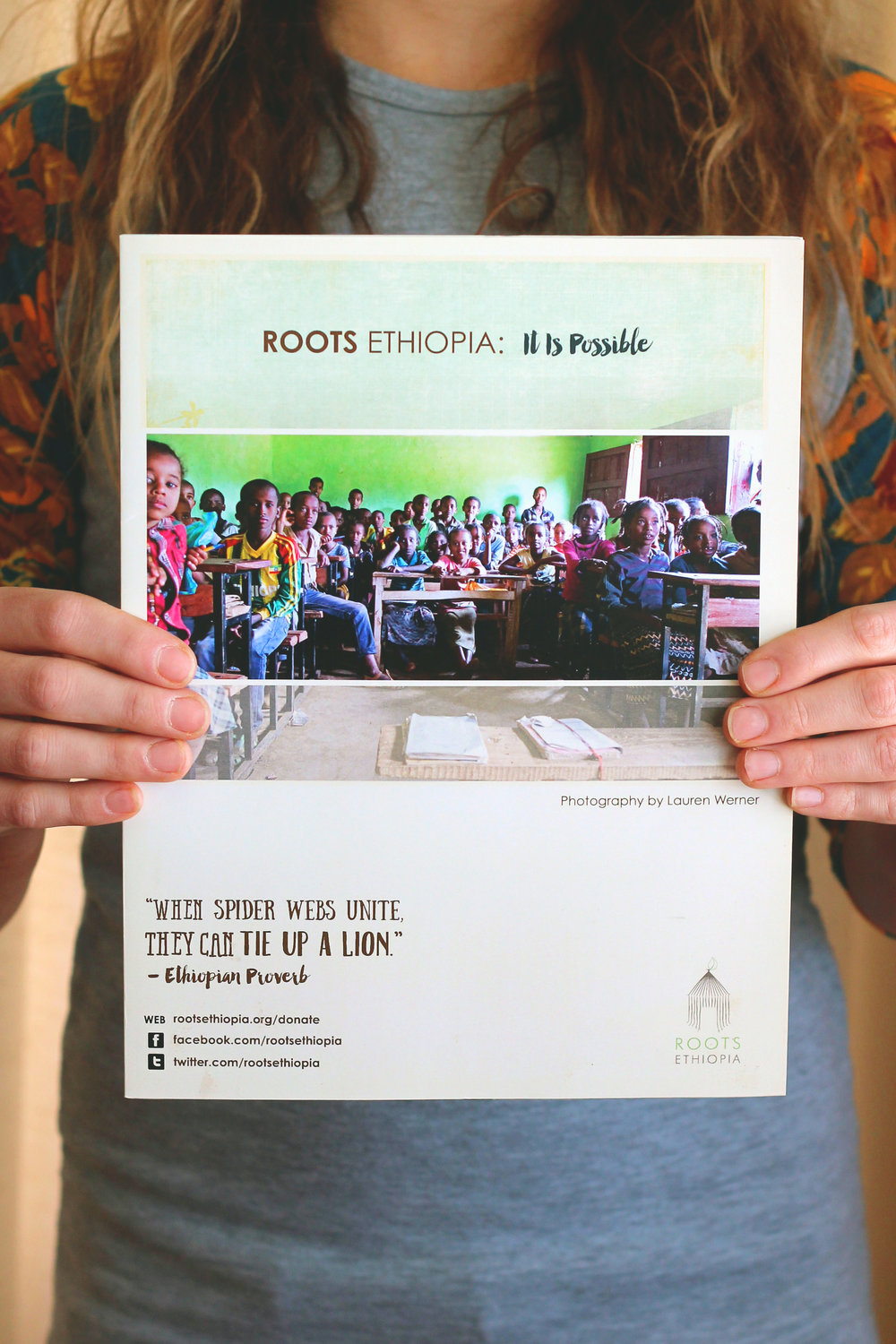 holly avenue designs madison roots ethiopia print booklet