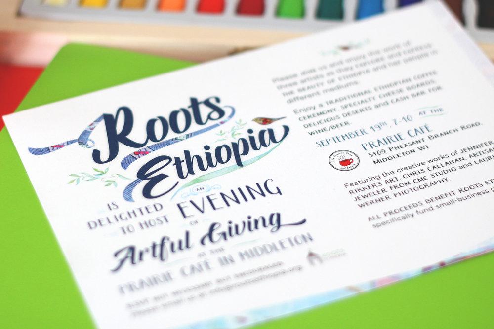 Roots Ethiopia