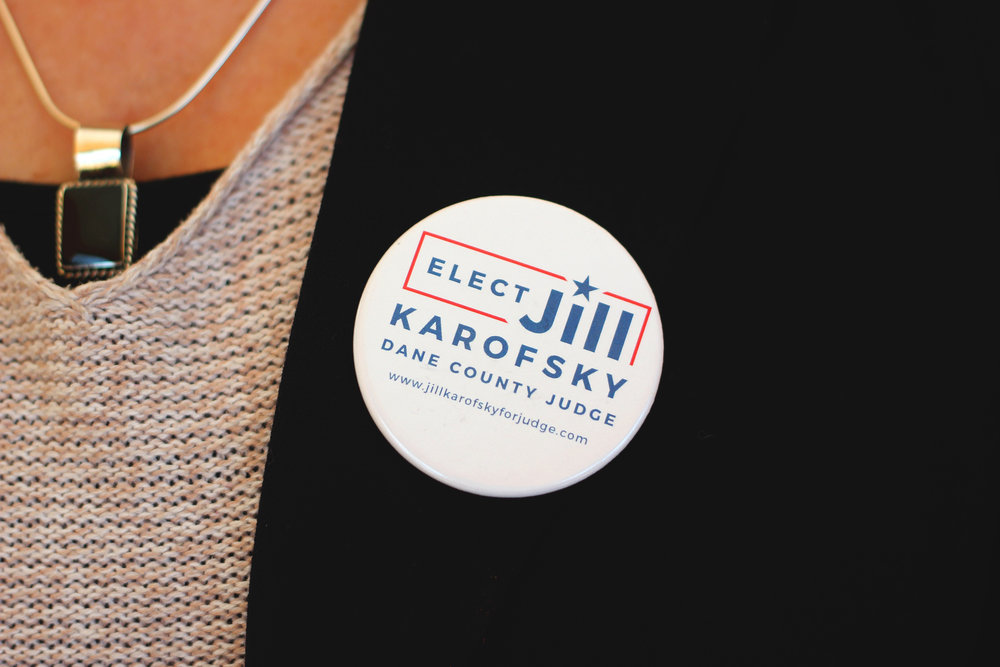 Jill Karofsky for Dane County Judge