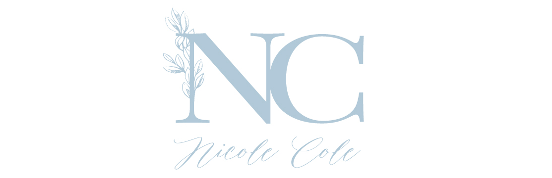 Nicole Cole | a lifestyle blog