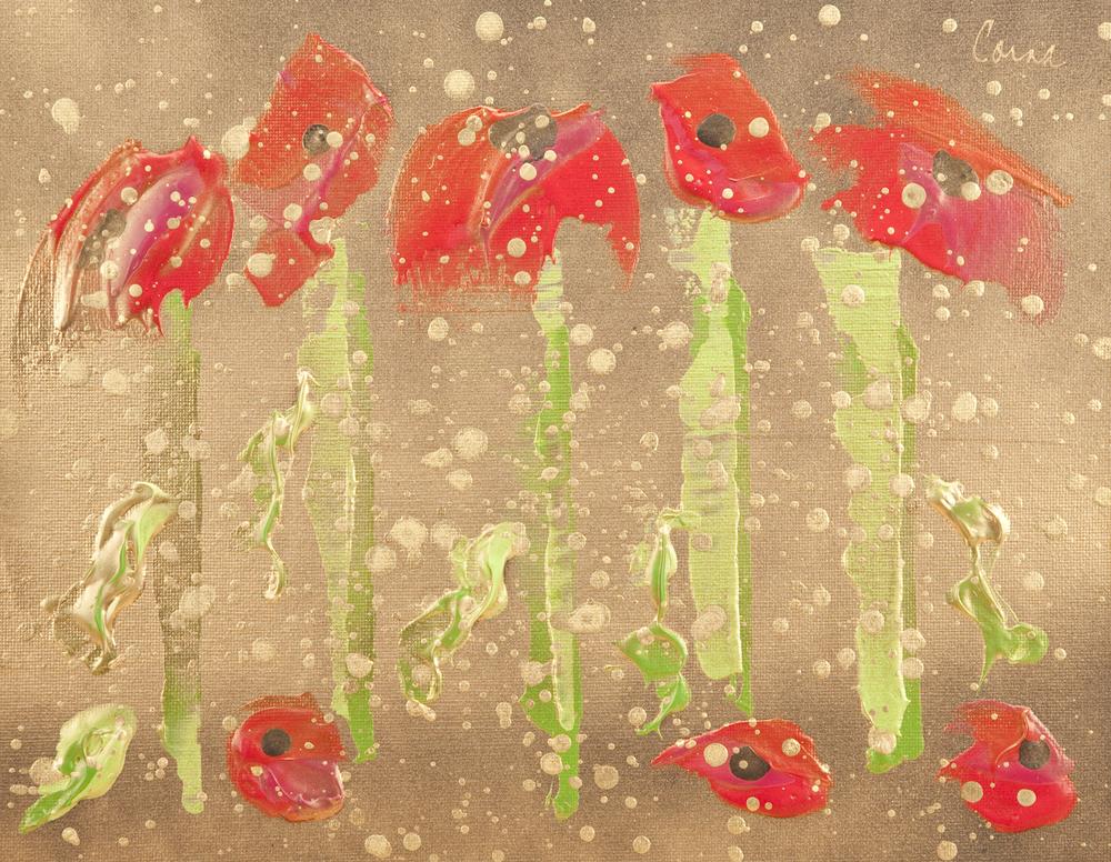 Snow Poppy