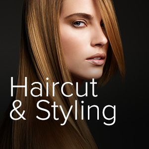 See Haircuts & Styles