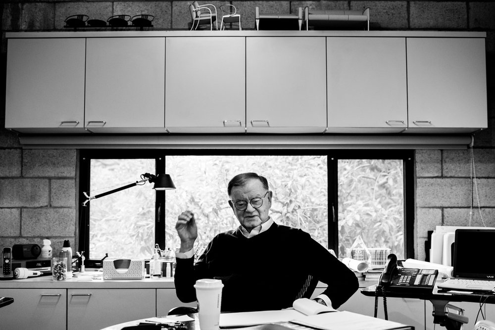 John Caldwell, Designer