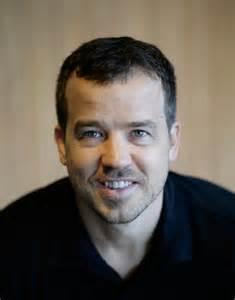 Author Jonathan Gottschall
