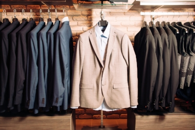 Colmore Tailors | Planning Clothing Purchases