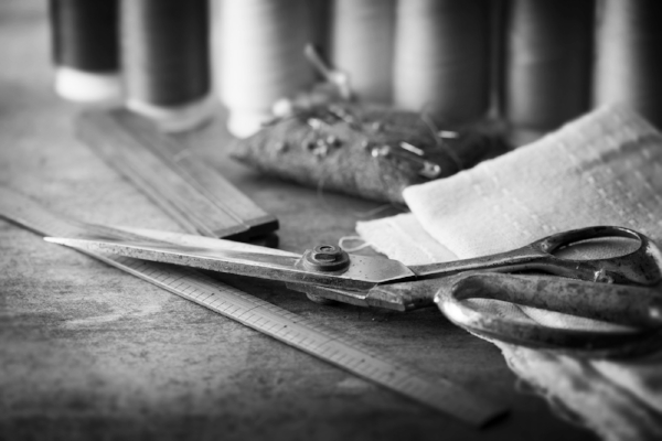 Colmore Tailors | Tailoring Tools