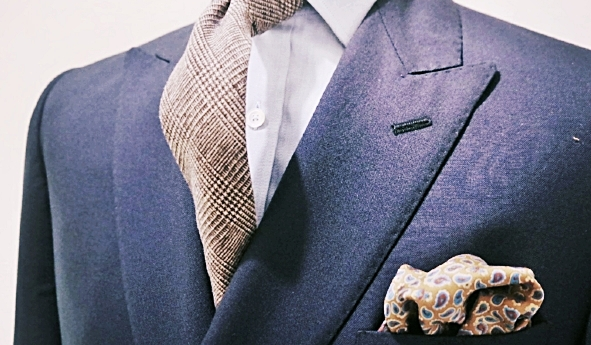 Colmore Tailors | What is a lounge suit?